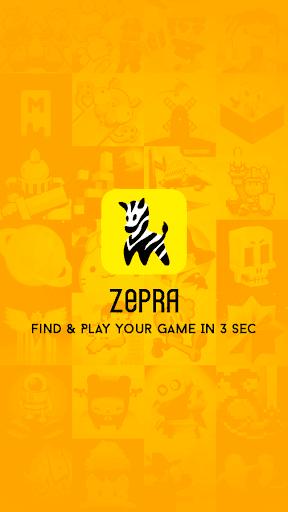 Zepra - Cloud Gaming Lounge 1.1.5.9 screenshots 1