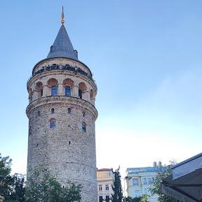 トルコ・イスタンブールの新市街の観光スポット5選