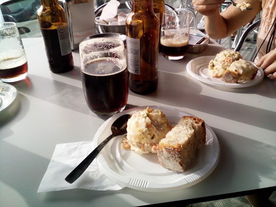 Foto Cerveceria La Cuesta 10