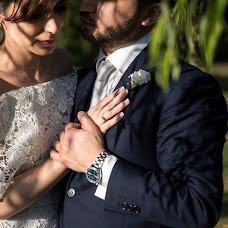 Wedding photographer Federica Ariemma (federicaariemma). Photo of 11.03.2018