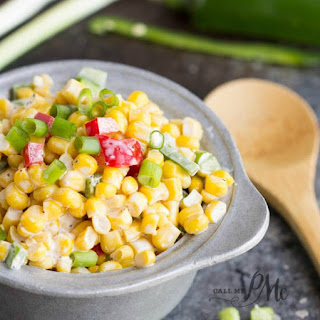 White Corn Salad Recipes