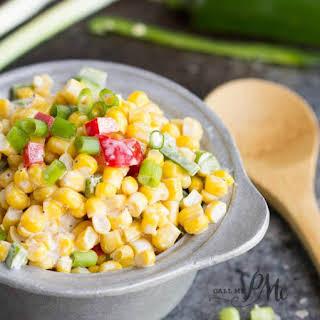 Corn Salad With Mayonnaise Recipes.