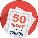 Supermarket Coupons icon