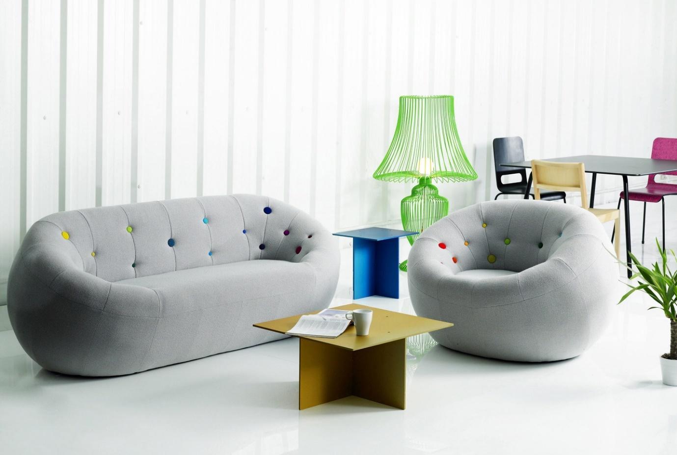 Kết quả hình ảnh cho bộ ghế sofa nhỏ