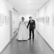 Wedding photographer Wilder Niethammer (wildern). Photo of 20.09.2016