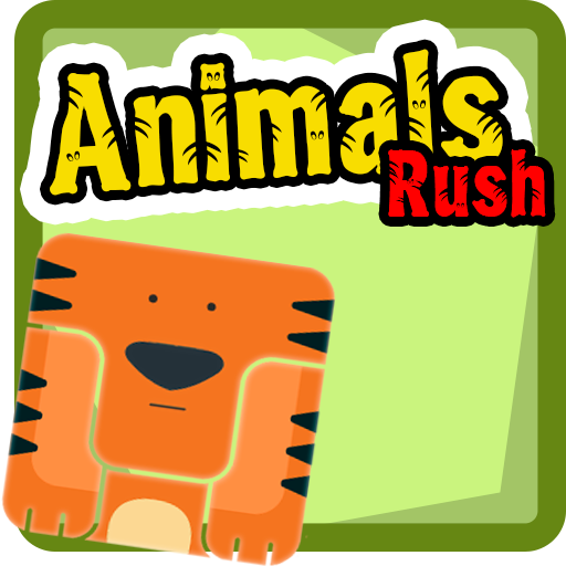 Animals Rush