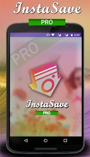 InstaSave for Instagram Pro screenshot