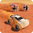 Desert Worm.. file APK for Gaming PC/PS3/PS4 Smart TV