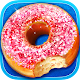 Glitter Donut - Trendy & Sparkly Food (game)