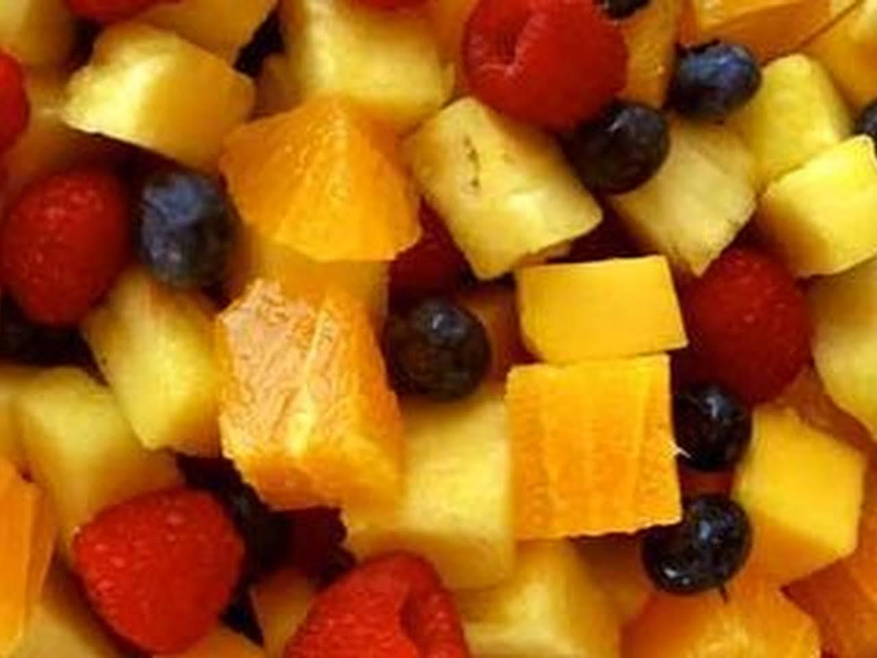 10 Best Dairy Free Fruit Salads Recipes Yummly
