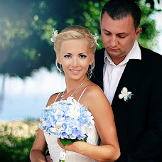 Wedding photographer Kseniya Gnatyuk (KseniaG9). Photo of 25.10.2013