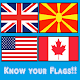 Know your flags Download on Windows