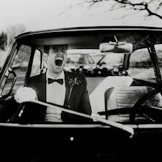 Fotografo di matrimoni Marscha Van druuten (odiza). Foto del 12.12.2018