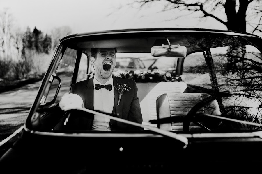 Huwelijksfotograaf Marscha Van druuten (odiza). Foto van 12.12.2018