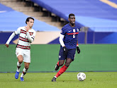"""Deschamps vient au secours de Pogba : """"C'est un joueur de top niveau"""""""
