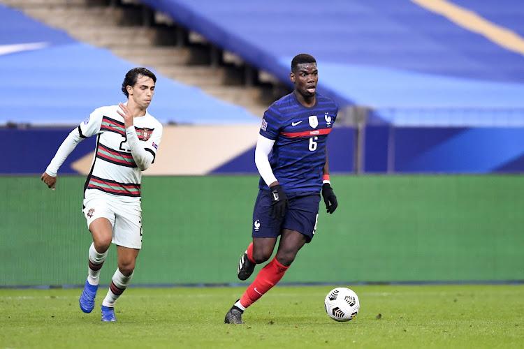 Départ de Pogba: un échange pour soulager Manchester United?