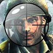 Anti-terrorist attack sniper