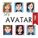 Meu Avatar icon
