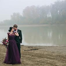 Wedding photographer Dasha Dimovna (Dasha8Dimovna). Photo of 10.11.2015
