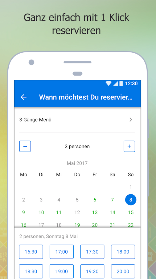 Social Deal – Die besten Deals – Screenshot