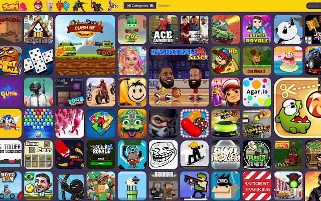 Yupi.io ( Free Online Game )