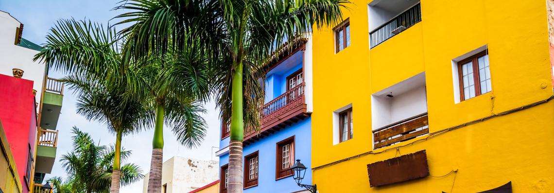 Checkin Bungalows Atlántida | Tenerife | Web Oficial