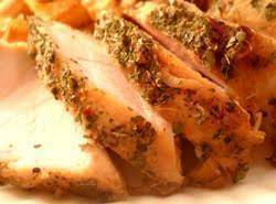 Slow Cooker Boneless Turkey Breast Recipe