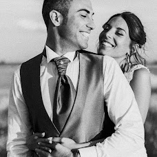 Fotografo di matrimoni Tommaso Guermandi (tommasoguermand). Foto del 18.01.2017