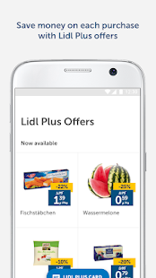 App Lidl Plus APK for Windows Phone
