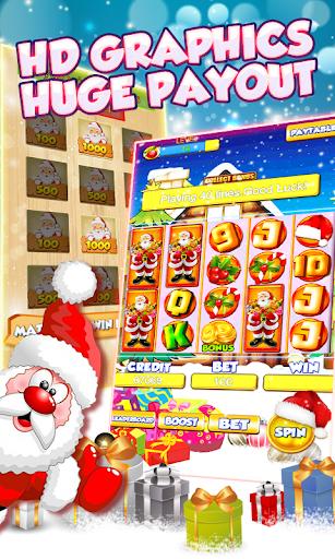Slot Machine: Christmas Slots  screenshots 2