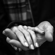 Wedding photographer Gábor Badics (badics). Photo of 14.11.2018