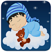 Baby Sleep Sounds - Bedtime Songs For Babies