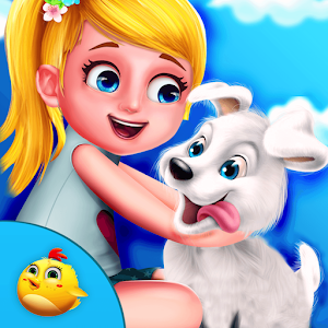 The Baby Kitty Clinic For Kids for PC and MAC