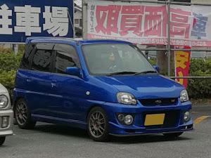 プレオ RS-Limited  H14年式 TA-RA2 RS-Ltd Ⅱ ABS非装着車のカスタム事例画像 後藤(仮名)さんの2020年11月24日17:19の投稿