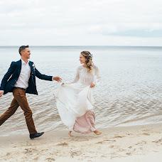 Wedding photographer Nazariy Karkhut (Karkhut). Photo of 17.11.2017