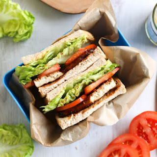 Vegetarian Tea Sandwiches Recipes
