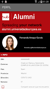 Descargar Univ. Europea para PC ✔️ (Windows 10/8/7 o Mac) 6