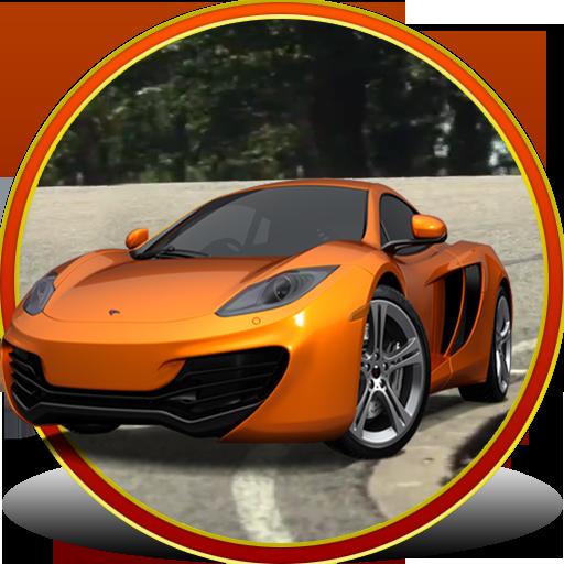 体育竞技のカードライビングシミュレータ LOGO-記事Game