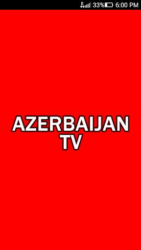 LIVE AZERBAIJAN TV