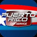 Puerto Rico Car Service icon
