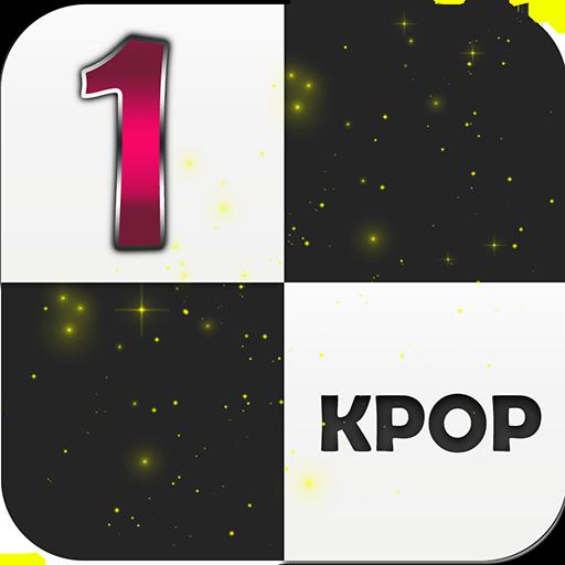 Kpop Piano Tiles Endless