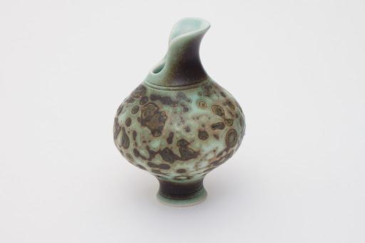 Geoffrey Swindell Ceramic Jug 01