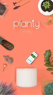 planty - Connect with nature- screenshot thumbnail