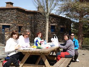 Photo: picnic postero alto