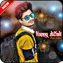 Diwali Photo Editor icon