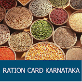Ration Card - Karnataka