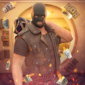 Bank Robbery Grand Thief Simulator: Master Plan icon