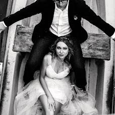 Fotógrafo de bodas Denis Isaev (Elisej). Foto del 10.09.2018