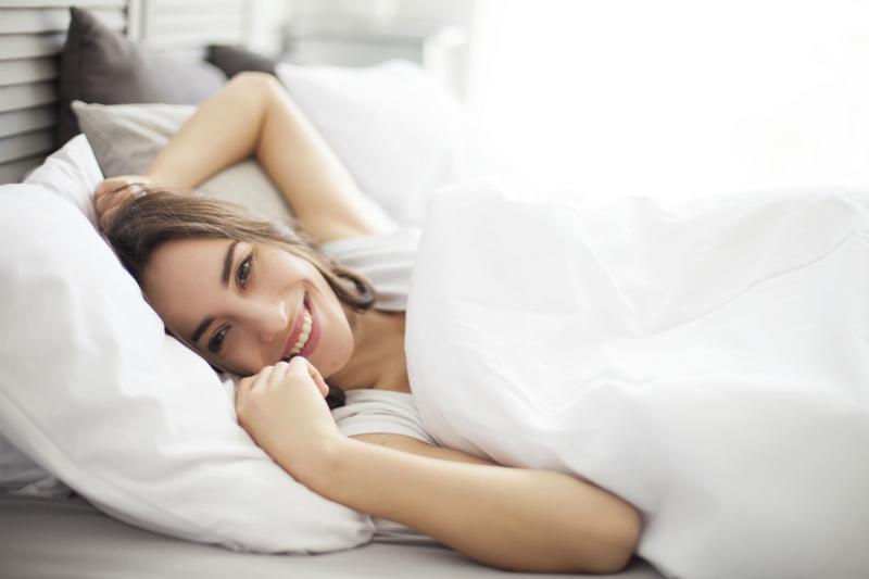So wie wir uns betten so schlafen wir - Wie die verschiedenen Schlafphasen unseren Körper beeinflussen