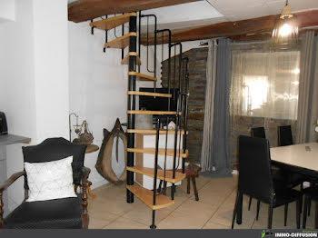 appartement à Villette-sur-Ain (01)